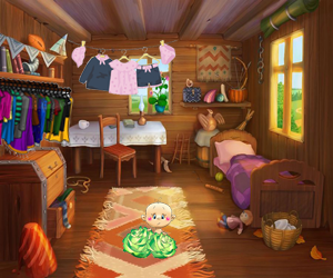 zagadki na angliyskom kapusta 300x250 - Авторские загадки для детей с ответами в картинках