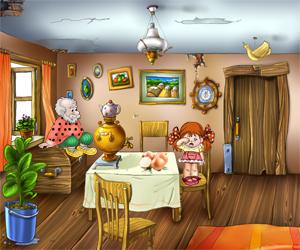 zagadki na angliyskom luk 300x250 - Авторские загадки для детей с ответами в картинках
