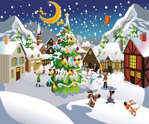 zagadki na angliyskom mesyac 2 300x250 - Авторские загадки для детей с ответами в картинках