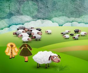 zagadki na angliyskom ovci 300x250 - Авторские загадки для детей с ответами в картинках