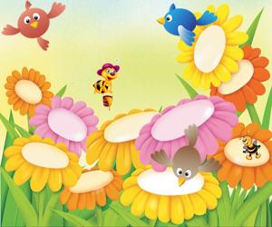 zagadki na angliyskom pchela 300x250 - Авторские загадки для детей с ответами в картинках