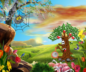 zagadki na angliyskom sito 300x250 - Авторские загадки для детей с ответами в картинках