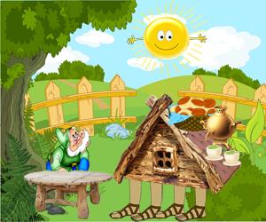 zagadki na angliyskom stol 1 300x250 - Авторские загадки для детей с ответами в картинках
