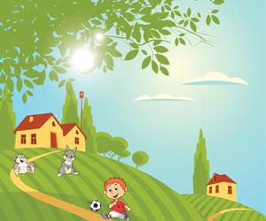 zagadki na angliyskom zayac 300x250 - Авторские загадки для детей с ответами в картинках