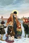 Школа православного воспитания. Стрижев А.Н.