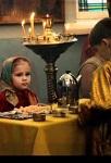 Ребенок в храме. Богослужение глазами детей