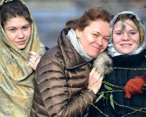 sysoeva002 300x242 - Юлия Сысоева: «Жена должна вести себя как невеста»