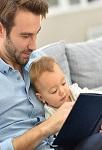 Как заставить ребёнка полюбить книги?
