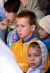 Как учить малыша правильному поведению вхраме