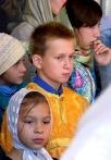 Как учить малыша правильному поведению в храме