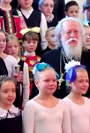 Кредо православной гимназии – свободный выбор, раскрытие Богом данных дарований