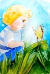 Мироша и жук Атымнечто