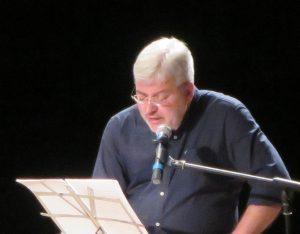 IMG 1182 300x234 - Евгений Водолазкин: музыка над Брисбеном