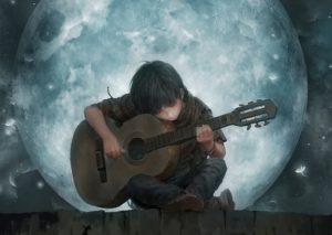 artistic child 6186 300x213 - Евгений Водолазкин: музыка над Брисбеном