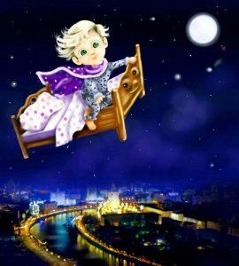 viber image 123 270x300 - Сказка о том, как Мироша летал на кровати