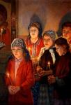 Подрастет и сам решит, или зачем ребёнку религиозное воспитание?