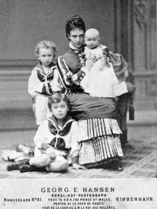 1875 225x300 - Илья Сургучев «Детство императора Николая II»