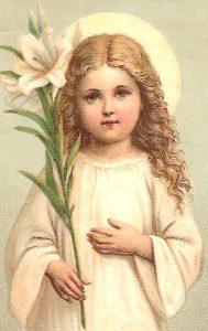 bbdf4f82b55918d31c380ee2ace2b9fe blessed mother mary blessed virgin mary 189x300 - Помочь трехлетке, научив… помогать!