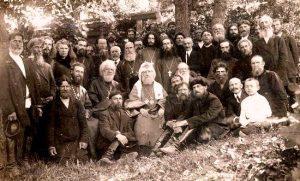 Troitce Golenishchevo 1921 550x331 - Патриарх Тихон: непосредственность святости
