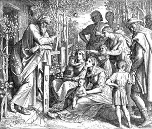 c1ce773afc7ca1323e9bbe8b7183e164 300x254 - Воспитание детей в семье: библейские и святоотеческие основы
