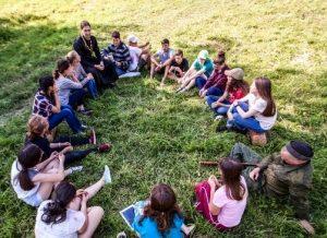 Lager.Besedy - О. Никита Заболотнов: как правильно организовать летний лагерь?