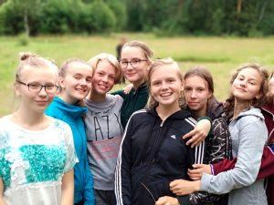 Lager.Devchonki - О. Никита Заболотнов: как правильно организовать летний лагерь?