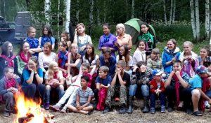 Lager.Koster - О. Никита Заболотнов: как правильно организовать летний лагерь?
