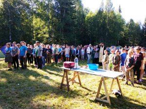 Lager.Moleben - О. Никита Заболотнов: как правильно организовать летний лагерь?