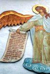 """Что и как было в """"начале мира""""? 4 детских вопроса священнику"""