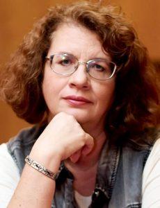 petranovskaja 1 - Людмила Петрановская: любовь как тайная опора