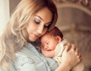 image 2 - Пустые руки, переполненное сердце: как пережить смерть ребенка в утробе