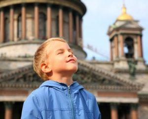 1556435705 shutterstock 20519186 - Раскрыть в детях заложенное Богом – и значит позаботиться об их будущем
