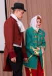 Воспитание школьным театром: детям важно показывать разные стороны жизни
