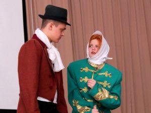IMG 0029 - Воспитание школьным театром: детям важно показывать разные стороны жизни