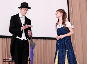 IMG 0036 - Воспитание школьным театром: детям важно показывать разные стороны жизни