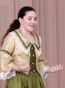 IMG 0067 - Воспитание школьным театром: детям важно показывать разные стороны жизни