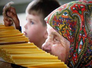 image - Прот. А. Ткачев: «Ответы на детские вопросы о вере должны быть выстраданы»