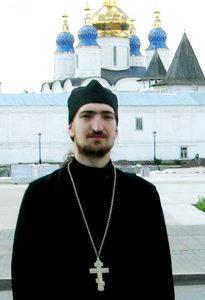w a3230024 - О. Никита Заболотнов: непростые вопросы из духовной жизни подростков