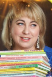 Татьяна Рик: «Одна из радостей этого мира – хорошая книга»