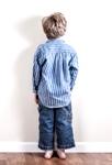 Дмитрий Семеник: допустимо ли шлепать детей?