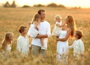 X82A9883 300x217 - Ирина Шамолина: «Семейное образование и многодетность сегодня взаимосвязаны»