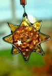 Стихи Андрея Коровина: Жук, Поющее Дерево и Зелёная звезда