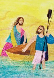 ph 05 209x300 - А. Ткаченко – Житие святого первоверховного апостола Петра в пересказе для детей