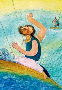 ph 11 209x300 - А. Ткаченко – Житие святого первоверховного апостола Петра в пересказе для детей