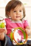 Раннее  развитие: нагружать или не нагружать малыша?