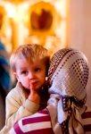 Может ли ребёнок присутствовать на похоронах и панихиде?