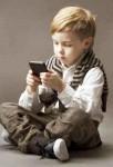Дмитрий Семеник: ребенок, смартфон и мультики. В чем опасность?
