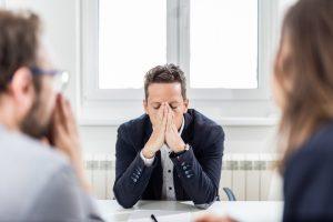 approval seeking schema schema therapy man - Первая работа выпускника: когда важно вовремя остановить собеседование?