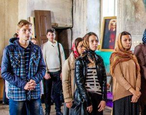 bblbl2zlzwu - о. Никита Заболотнов: ошибки воспитания, или как не вырастить атеиста