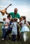 Активное отцовство, или что важно в папином воспитании